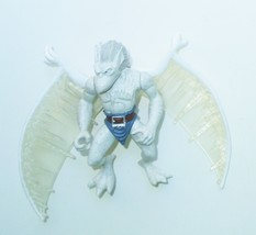 "1995 Kenner Gargoyles Icestorm Brooklyn 5"" Action Figure - $6.99"