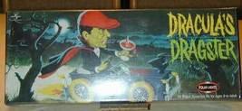 Polar Lights' Dracula's Dragster Hot Rod 1/25?th MISB!! - $23.72