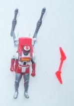 "1995 Kenner VR Troopers Deluxe Hyper-Tech Kaitlin Star 5"" Action Figure - $5.99"