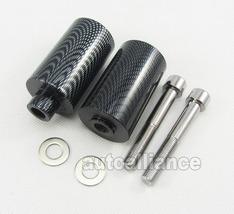 Frame Slider Engine Protector Carbon Fiber Look for Yamaha YZF-R6 99 00 ... - $15.99