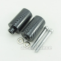 Frame Slider Engine Protector Carbon Fiber Look for Yamaha YZFR1 02-03 - $15.99