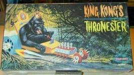 Polar Lights King Kong's Thronester HOT ROD cool-MISB! - $23.72