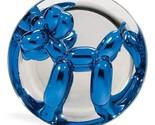 JEFF KOONS Blue Balloon Dog Sculpture Numbered Ltd. Edition Dealer JKLFA.com - $19,800.00