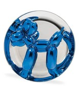 Jeff Koons Blue Balloon Dog Sculpture Numbered Ltd. Edition Dealer JKLFA... - $22,275.00
