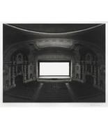 Hiroshi Sugimoto Theaters Set: UA Walker Ltd Ed 1000 + Ltd Ed Book JKLFA... - $4,455.00