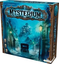 NEW Mysterium Board Game Haunted Warwick Manor ... - $33.36