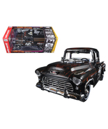 "1955 Chevrolet Stepside Pickup Truck ""The Three... - $129.99"
