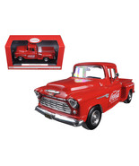 1955 Chevrolet Stepside Pickup Truck Coca Cola ... - $64.99