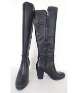 NIB Ugg Australia Claudine Tall High Leather Bo... - $148.45