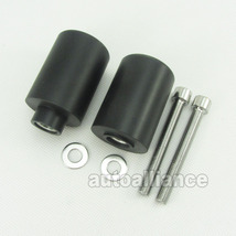 Black Frame Slider Crash Engine Protector For Honda CBR929RR CBR954RR 92... - $16.99