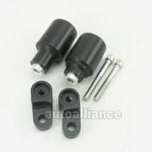 Black Frame Slider Crash Engine Protector For Honda CBR600RR F5 07-08 - $21.99