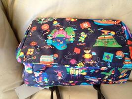 Lesportsac Disney IASW Hong Kong Day & Night Small EveryGirl Tote~ LE - $269.99