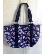 Lesportsac Disney IASW Fancy That Collection CarryAll Tote - Hawaii Excl... - $255.00