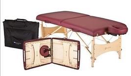 EarthLite Harmony DX Portable Masseuse Massage Table  - $309.00