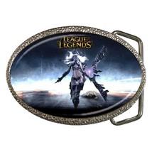 Irelia league of legends 2 belt buckle thumb200
