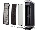 Sunpentown AC-2062 VOC Filter - 2062-VOC (set of 2)