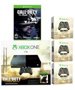 Xbox One 1TB Console COD Call of Duty LE Advanc... - $1,469.00