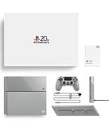 Sony Playstation 4 Limited 20th Anniversary Edi... - $2,769.00