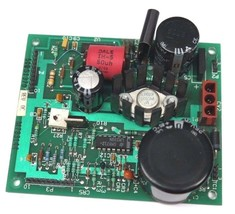 ABB 500S1370 REV. DC, POWER SUPPLY BOARD 500P1347 REV. B