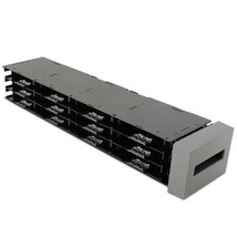 HP Storeever Msl Ultrium Right 12-slot Magazine... - $192.11