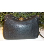 Coach Pebbled Leather Large Capacity Wristlet C... - $23.00