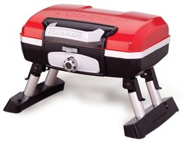 Portable Gourmet Table Top Gas BBQ Grill Party Camping Hiking Beach Trip... - €97,40 EUR