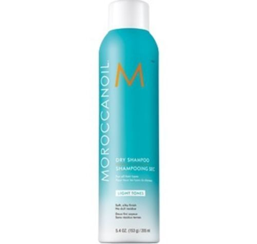 MoroccanOil Dry Shampoo Light Tones 5.4oz