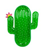 Sunnylife Luxury Adult Inflatable Pool Float Lie Down Beach Toy - Cactus - $56.43