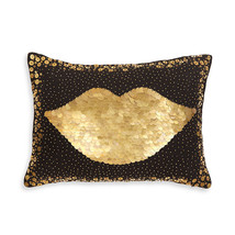 Jonathan Adler Talitha Lips Throw Pillow - $168.30