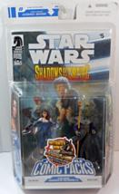 Star Wars Shadows of the Empire Dark Horse Comic Pack Leia Organa Prince... - $21.95