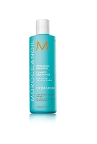 Primary image for MoroccanOil Hydrating Shampoo 8.5 oz
