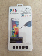 PRO GlassPremuim Tempered Glass Film Screen Protector for samsung Galaxy Note 4/ - $4.99