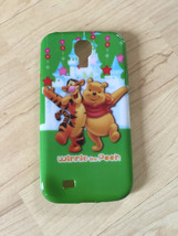 Disney Winnie The Pooh TPU Soft Case For Samsung Galaxy S4 Ship From NY - $6.99