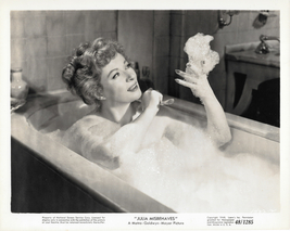 Greer GARSON Bubblebath Julia MISBEHAVES Origi... - $19.99