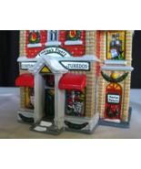 Dept. 56 The Original Snow Village 1991 FINKLEA'S FINERY:COSTUME SHOP #5... - $25.80