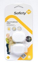 Safety 1st Multi Purpose Lock #ccc - $7.29