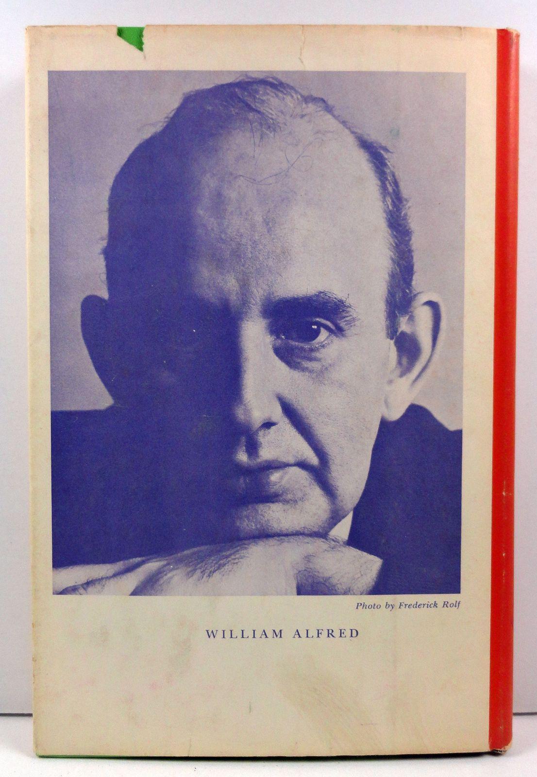 Hogan's Goat by William Alfred 1966 HC/DJ