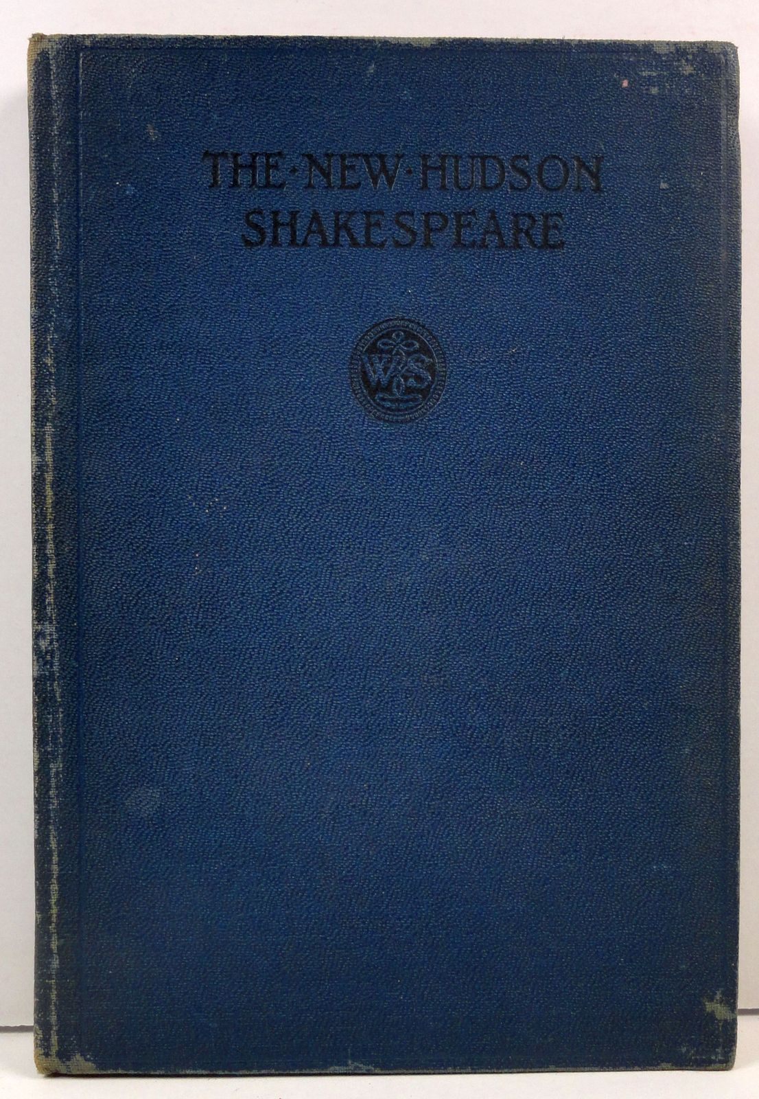 The Tragedy of King Lear The New Hudson Shakespeare 1911
