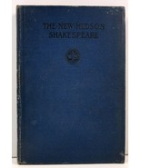 The Tragedy of King Lear The New Hudson Shakespeare 1911  - $3.99