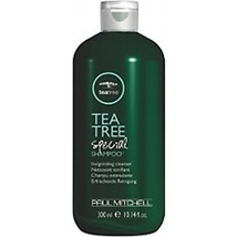 Paul Mitchell Tea Tree Special Shampoo 10.14 oz - $20.18