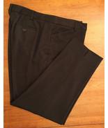 Women's Black Knit Dress Pants Plus Size 18W LAUNDRY Shelli Segal - $18.36