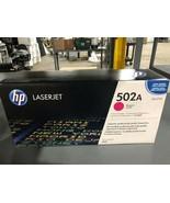 Hp LaserJet Magenta Toner Cartridge  BRAND NEW OEM SEALED Q6473A - $29.99