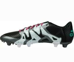 NEW Adidas X 19.3 Fg/ag j size us 2 - $43.56