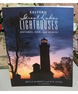 Eastern Great Lakes Lighthouses Ontario, Erie and Huron - $11.99