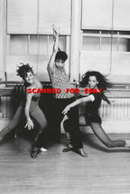 Debbie Allen   Cindy Gibb    Fame   8 X 10  Photo  3733d - $14.99