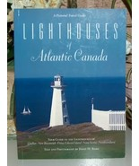 Lighthouses Of Atlantic Canada by David Baird - $16.00
