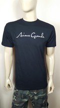 Ariana Grande Name Black T-Shirt / Dangerous Women Tour Singer Side to Side - $14.99+