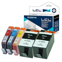 5PK 920XL Ink Cartridge for HP Officejet 6000 /... - $14.59