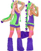 Dino Doll Monster Costume - $70.78