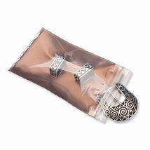 4x4 Anti-tarnish zip closure poly bags - $6.19